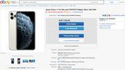 """7500-Euro-Angebot für ein iPhone mit installiertem """"Fortnite"""""""
