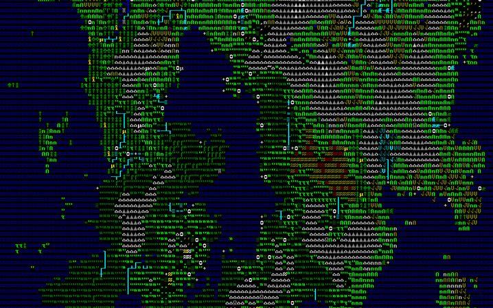 """In """"Dwarf Fortress"""" wird eine ganze Fantasy-Welt simuliert - von Geologie über Geschichte bis hin zu Tierwelt, Psyche und einzelnen Körperteilen und Organen ihrer Bewohner"""