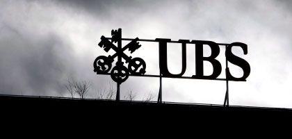 "UBS-Logo: ""Glaubwürdigkeit ist dahin"""