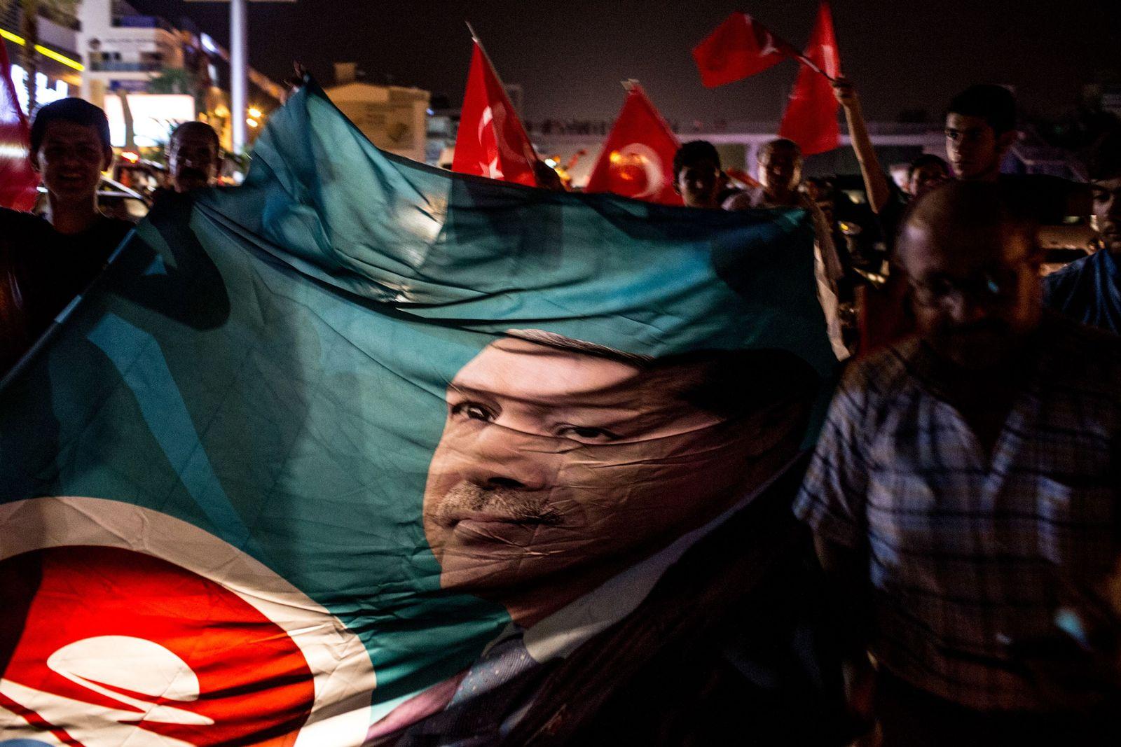Türkei / Putsch
