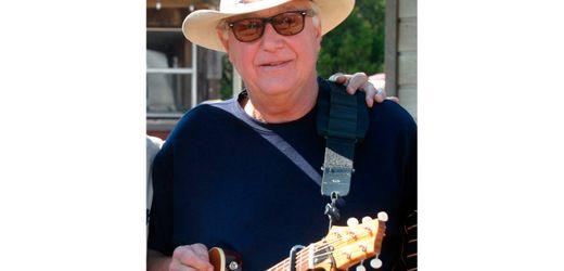 """Jerry Jeff Walker ist tot - berühmt wurde er mit """"Mr. Bojangles"""""""