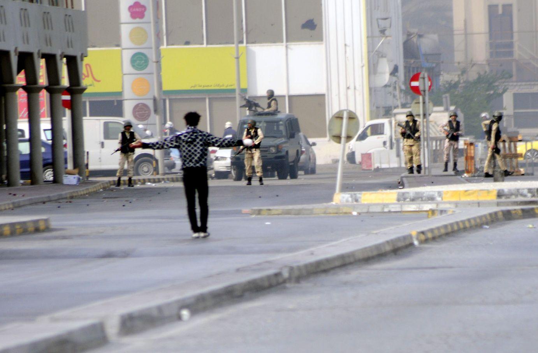 Bahrain Mittwoch NEU