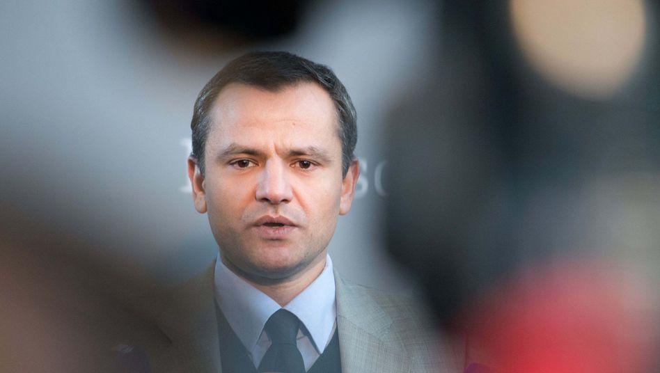 Ex-Abgeordneter Edathy: Anklage der Staatsanwaltschaft
