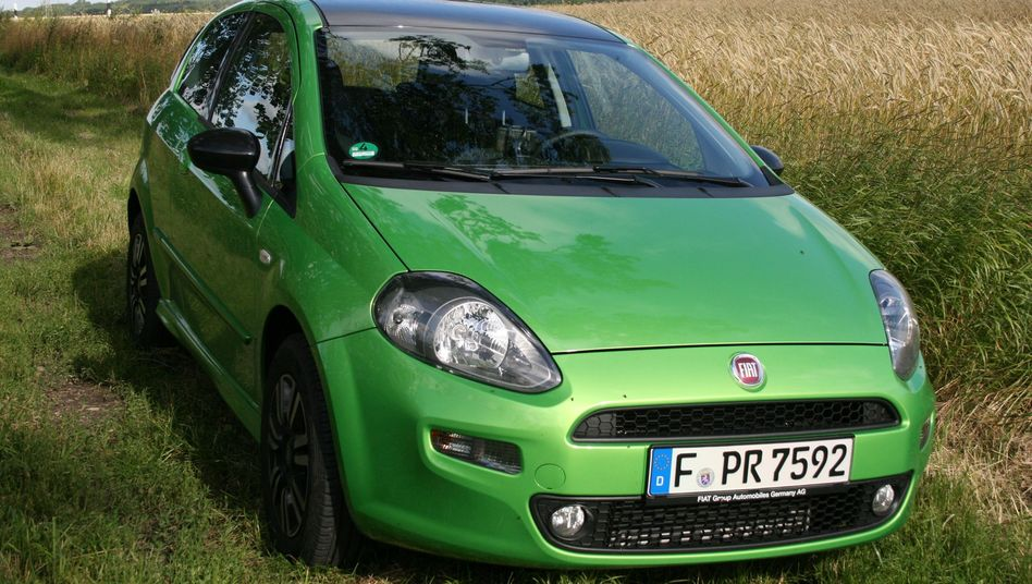 Fiat Punto: Besser als sein Ruf