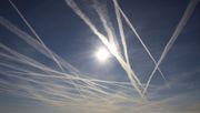 Flugverkehr schadet dem Klima mehr als gedacht