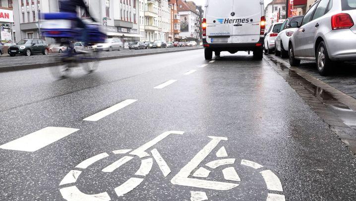 Halteverbote, Grünpfeil, Einbahnstraßen: Die zwölf neuen Fahrradregeln - und was sie bringen
