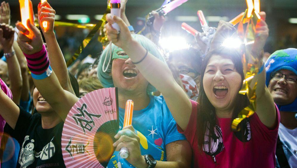 Olympische Spiele 2020: Tokios Triumph
