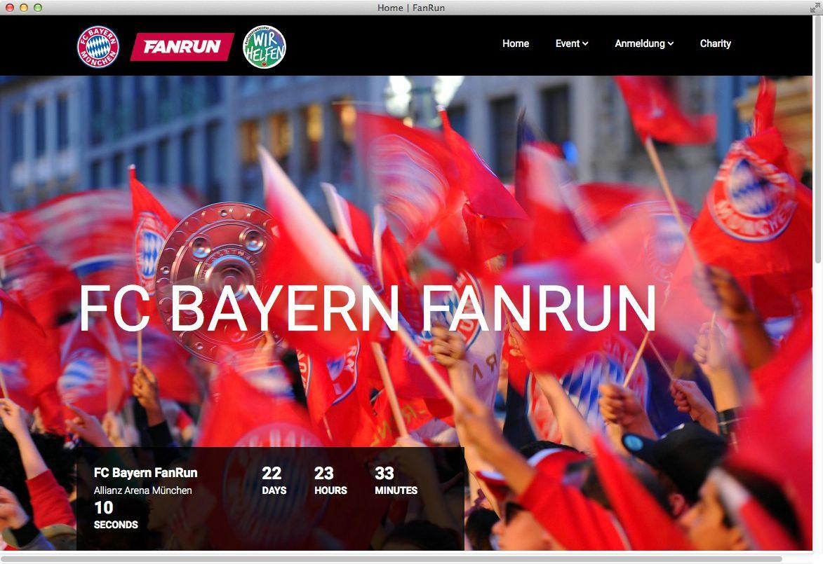 NUR ALS ZITAT Screenshot fan.run