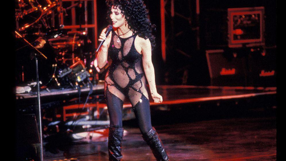 Sängerin Cher: Ein halbes Jahrhundert Popkönigin