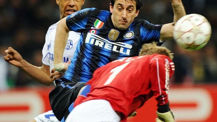 Traumstart für Mailand: Inters Blitz-Tor im Zeitraffer