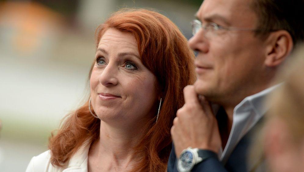 Monica Lierhaus: Trennung vier Jahre nach Heiratsantrag