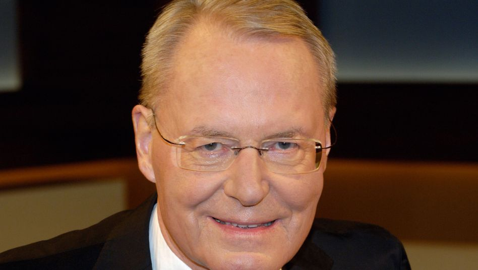 Ex-BDI-Präsident Henkel (Archivbild): Kandidatur für AfD geplant