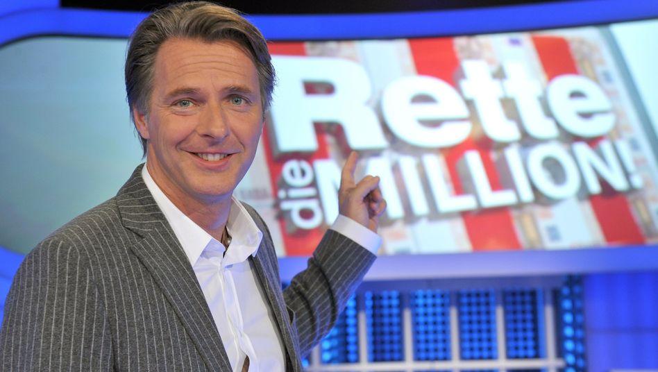 ZDF-Moderator Jörg Pilawa: Das Motto seiner Show gilt auch für die Öffentlich-Rechtlichen