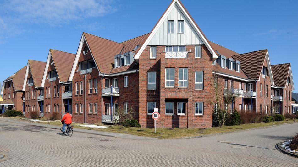 All-Inklusive-Jugendherberge in Neuharlingersiel: Konkurrenz für Hotels