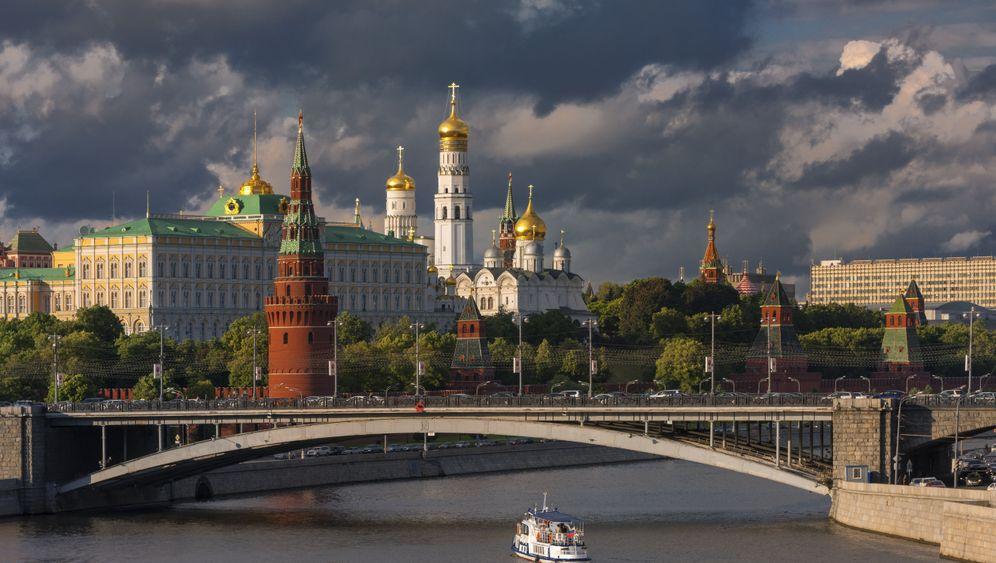 Doktorpfusch in Russland: Galerie mutmaßlicher Plagiatoren