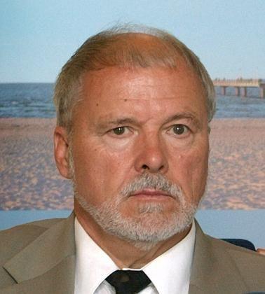 Harald Ringstorff (SPD): Schöne Bilder mit Bush