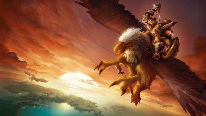 "Fotostrecke: Das ist ""World of Warcraft Classic"""