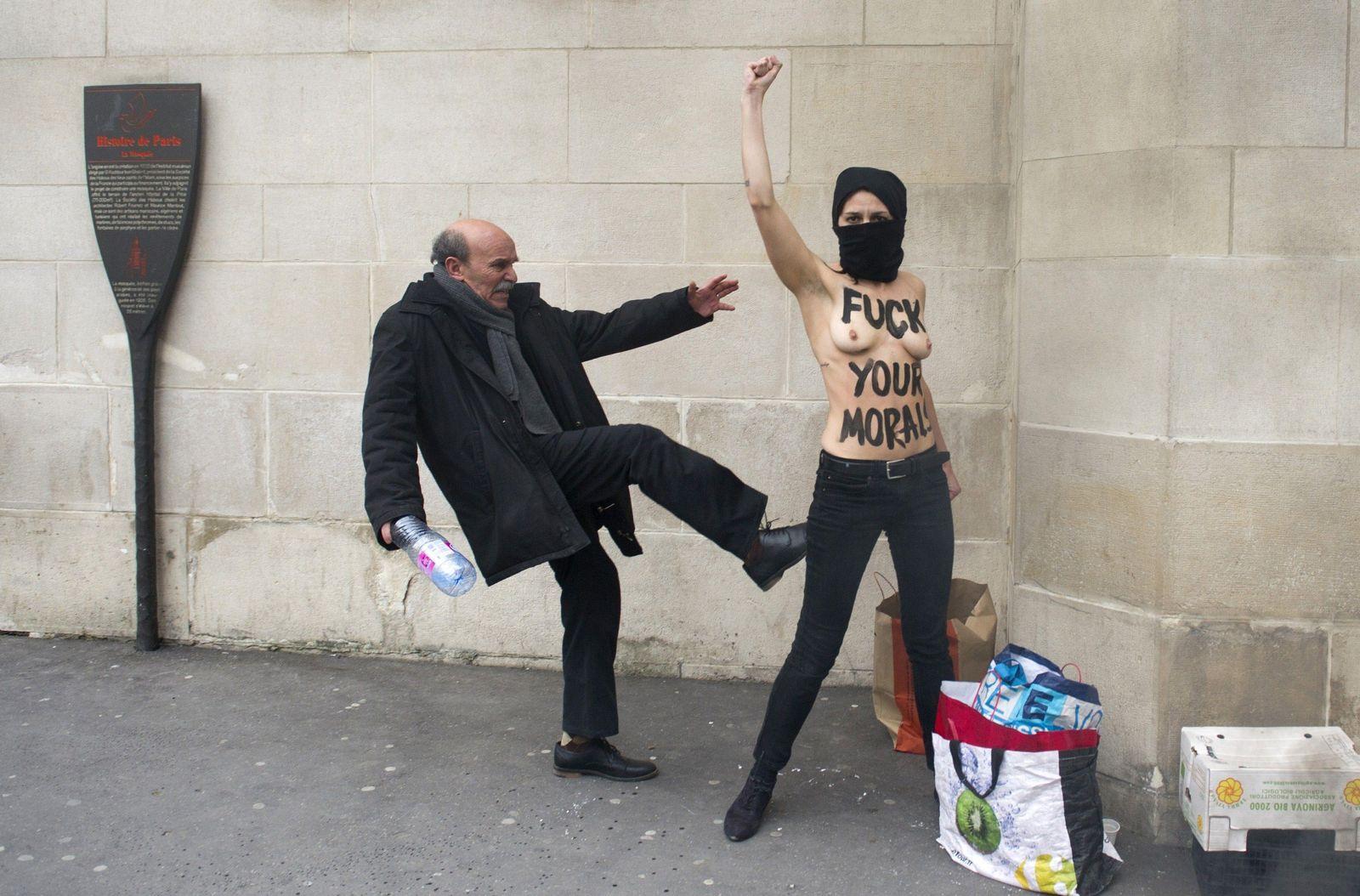 BdT Femen