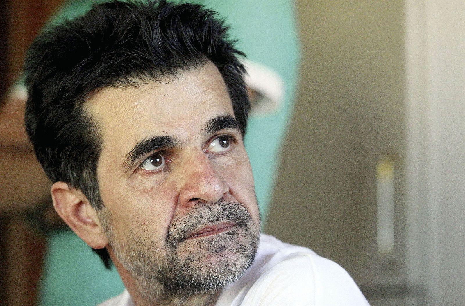 Jafar Panahi behält Platz in Berlinale-Jury