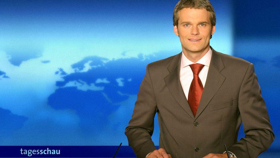 Rund 4,92 Millionen Menschen sehen laut Media Control täglich die Tagesschau in der ARD