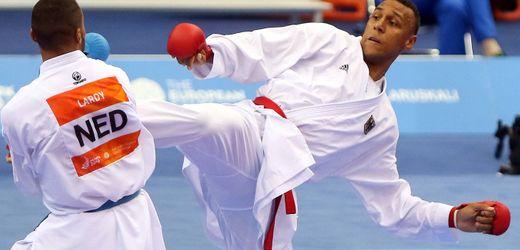Karate bei Olympia: Der Weltmeister braucht Geduld