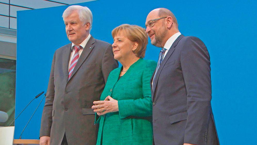 """""""Im Labyrinth der Macht"""": Politiker langweilen sich"""