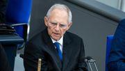 Schäuble plädiert für Verkürzung der Sommerferien