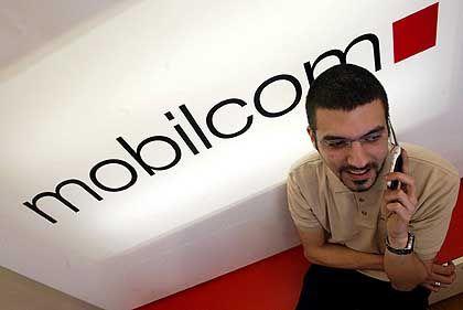 Mobilcom-Geschäft: Kampfansage an Discounter