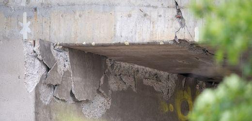 Salzbachtalbrücke - A66: Brückensperrung verursacht Verkehrschaos in Wiesbaden