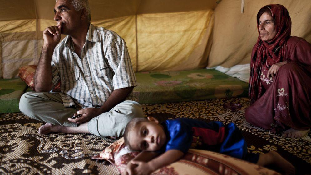 Kurden in Syrien: Zwischen den Fronten