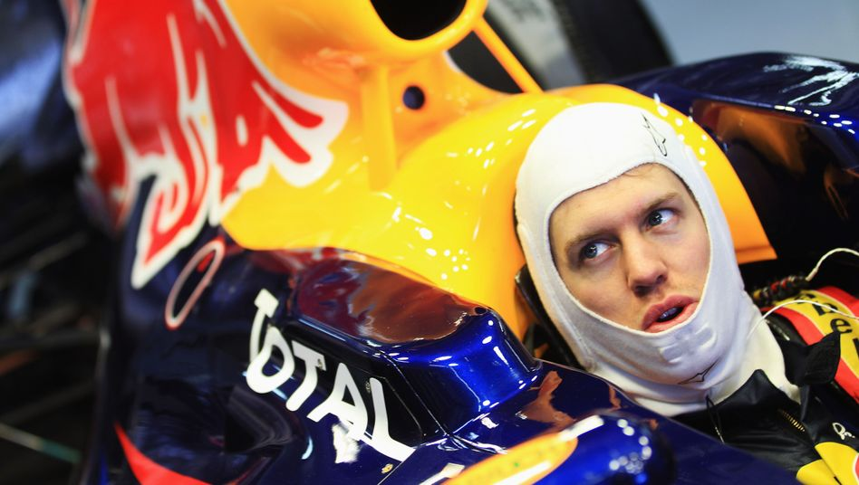 """Weltmeister Vettel: """"Ich frage mich, ob das notwendig ist"""""""