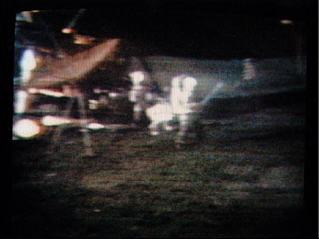 US-SPACE-APOLLO XIV-SHEPARD-GOLF