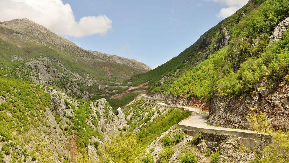 Albanien: Unterwegs im Nationalpark