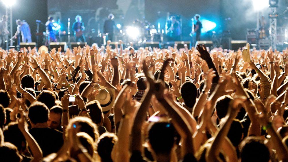 Festival im Livestream: Konzert-Highlights vom Primavera Sound