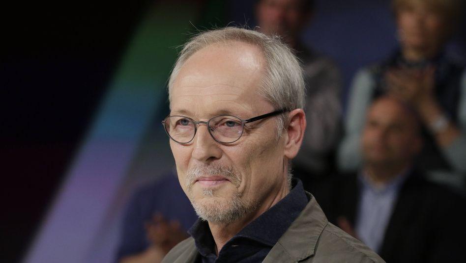 Jörg Baberowski, Historiker und Gewaltforscher