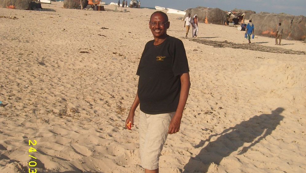 Photo Gallery: Can Somalia Save Itself?