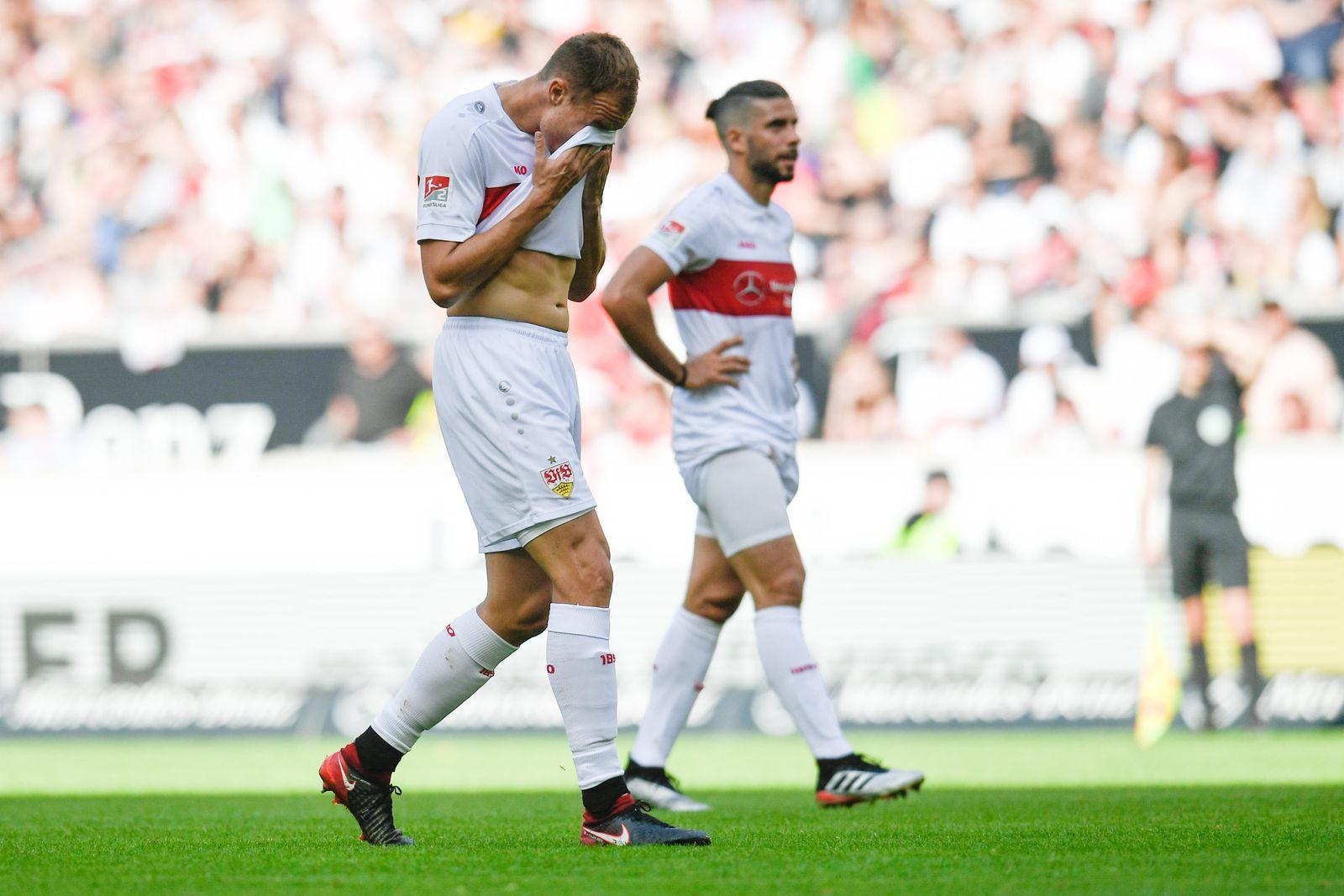 VfB Stuttgart - Holstein Kiel