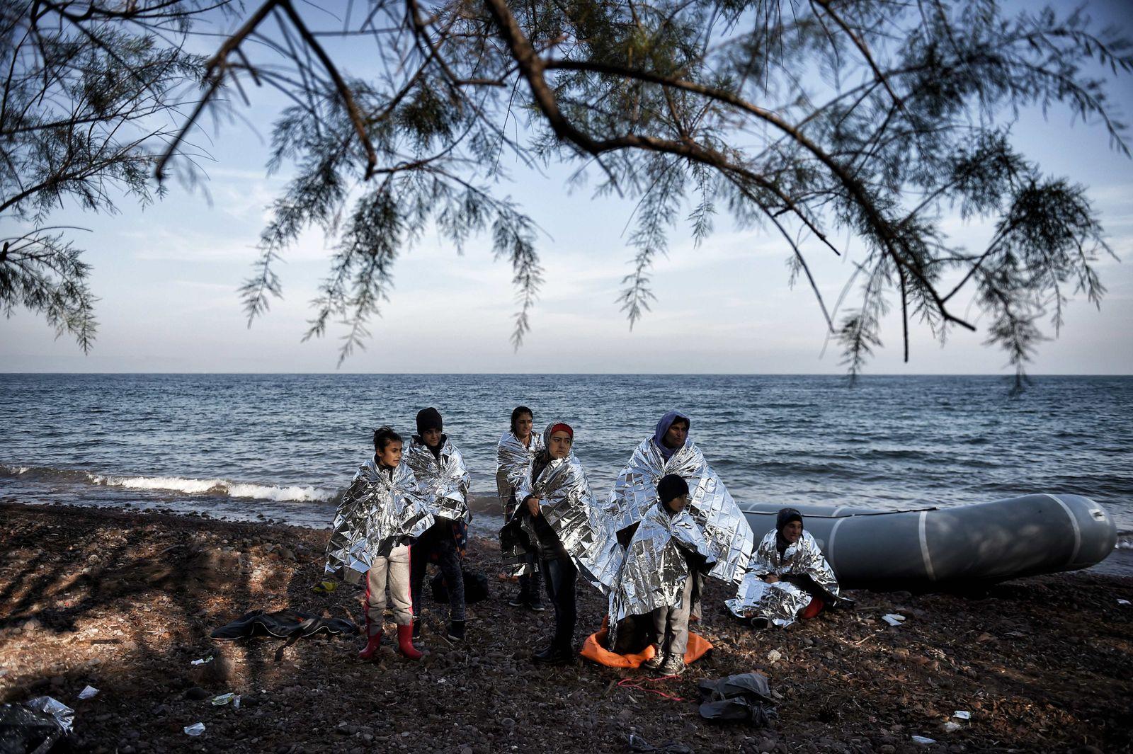 Wort des Jahres/ Flüchtlinge