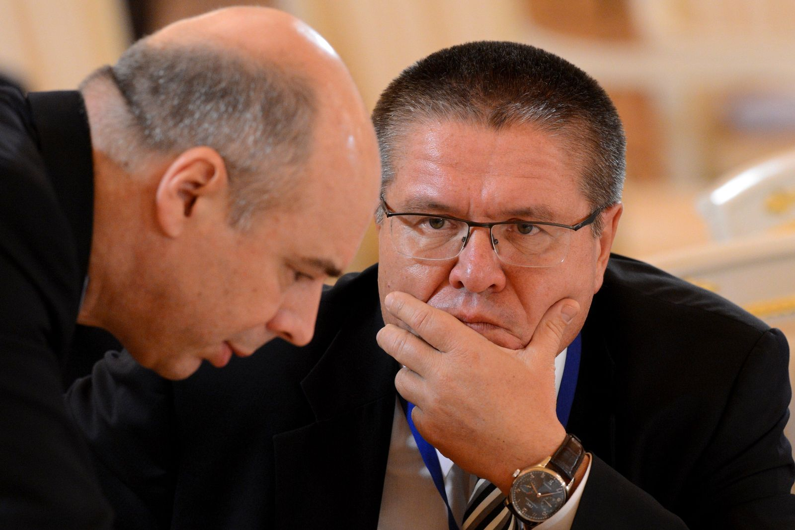 Alexej Ulukajew