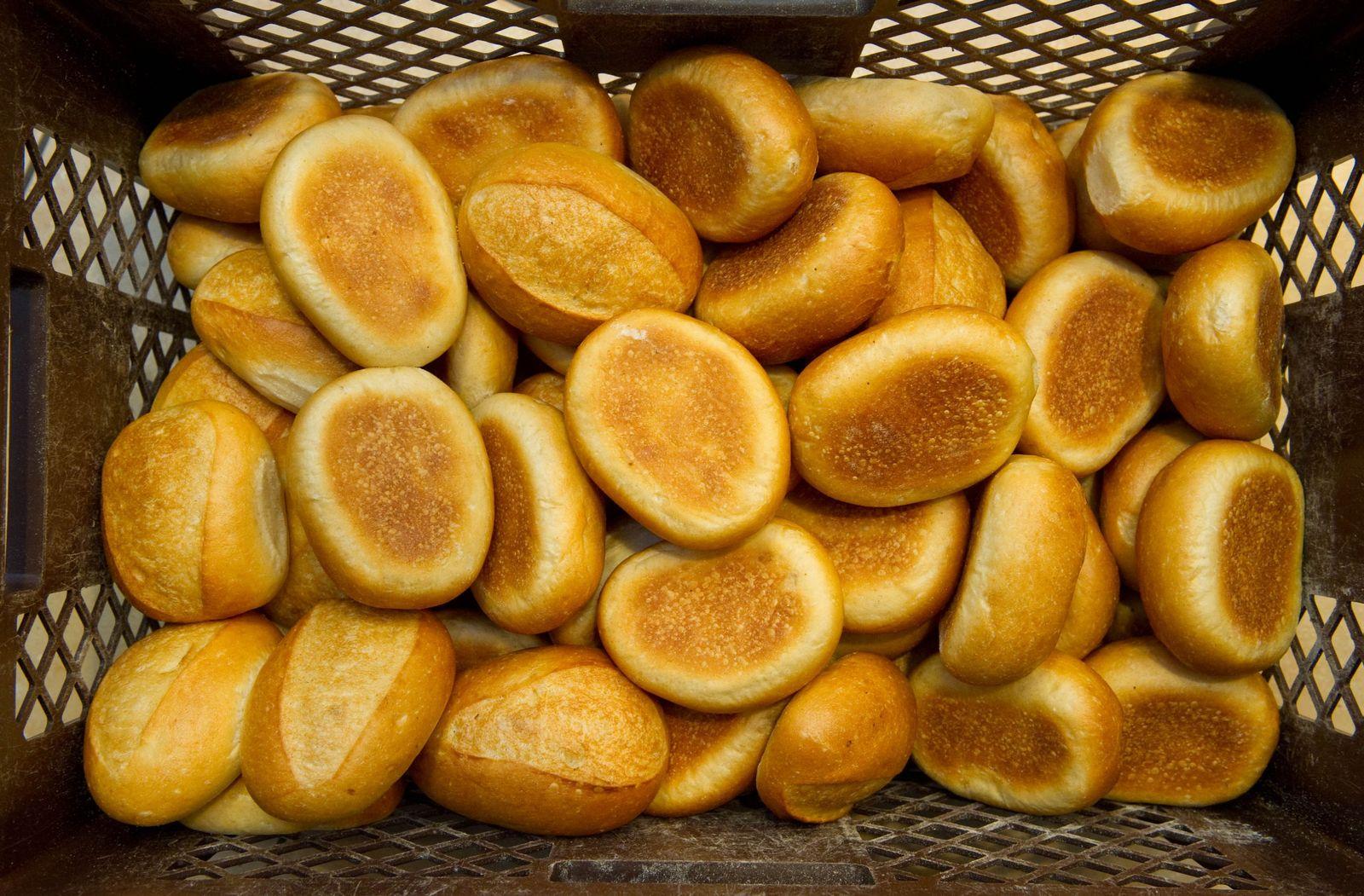 Brotpreise steigen