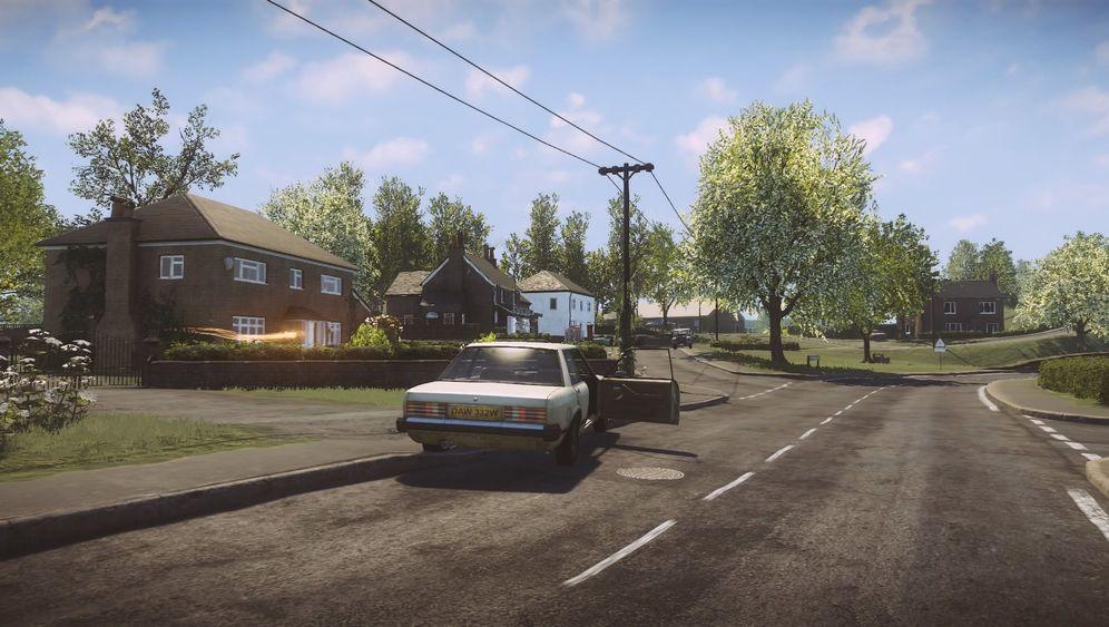 "Neues Playstation-4-Spiel: So eindrucksvoll ist ""Everybody's Gone to the Rapture"""