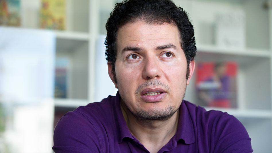 Hamed Abdel-Samad: Die Polizei glaubt nicht an eine Entführung