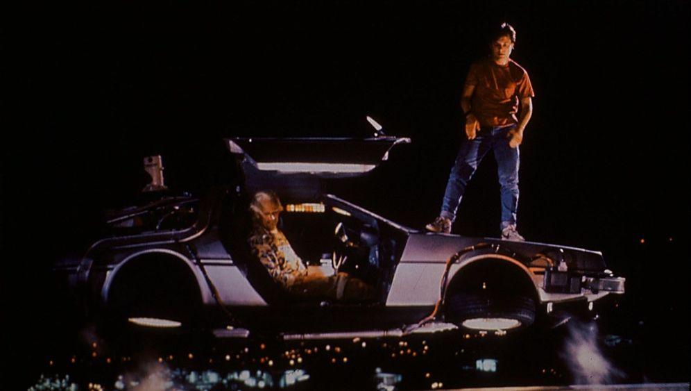 DeLorean DMC-12: Er war einmal ein Flop