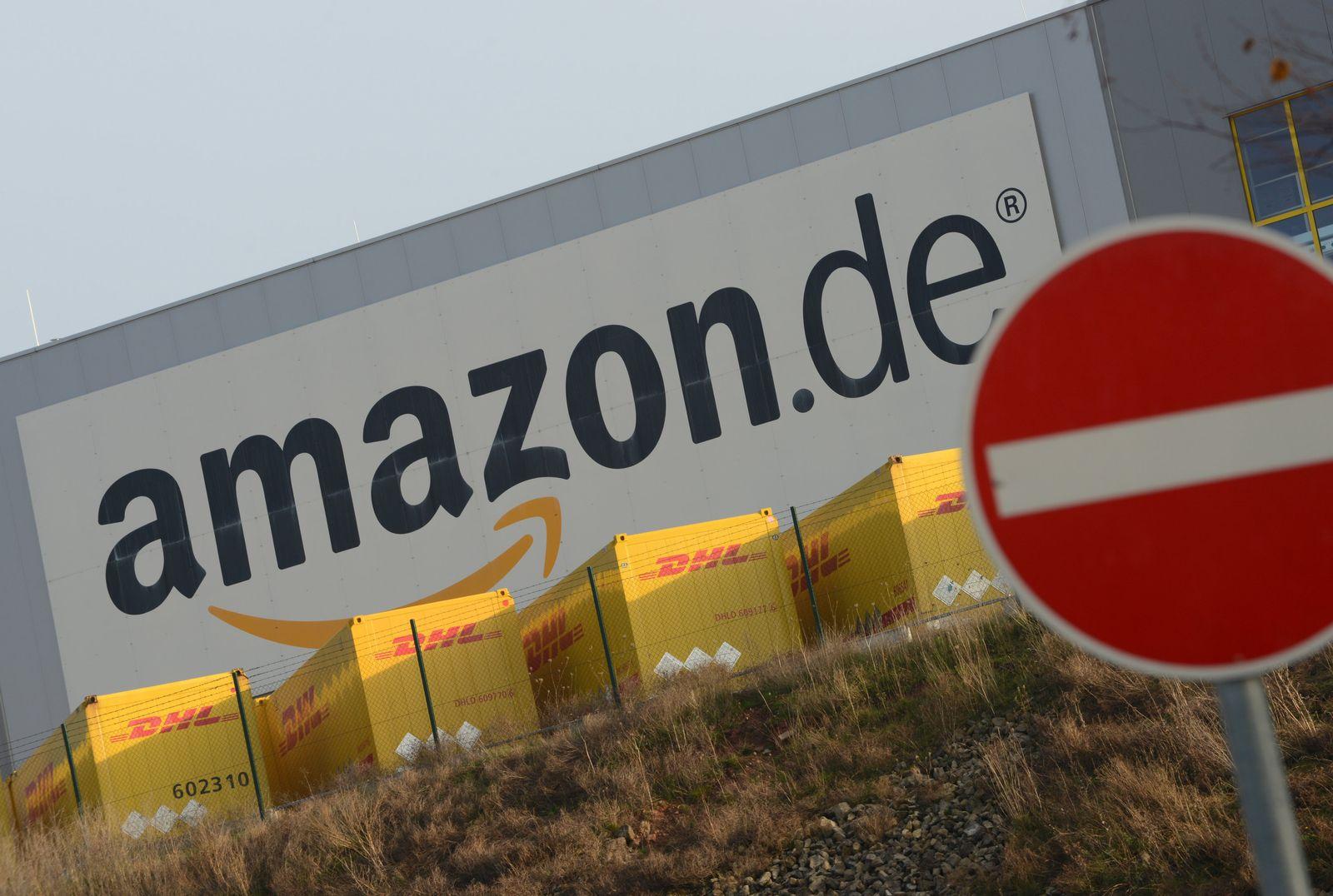 Amazon / Bad Hersfeld