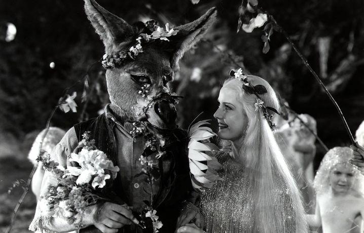 Shakespeare-Verfilmung von Max Reinhardt und William Dieterle aus 1935