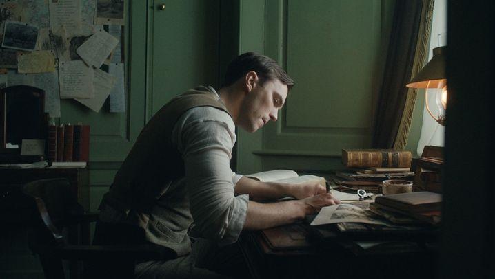 """Filmbiografie """"Tolkien"""": Der Autor und seine Gefährten"""
