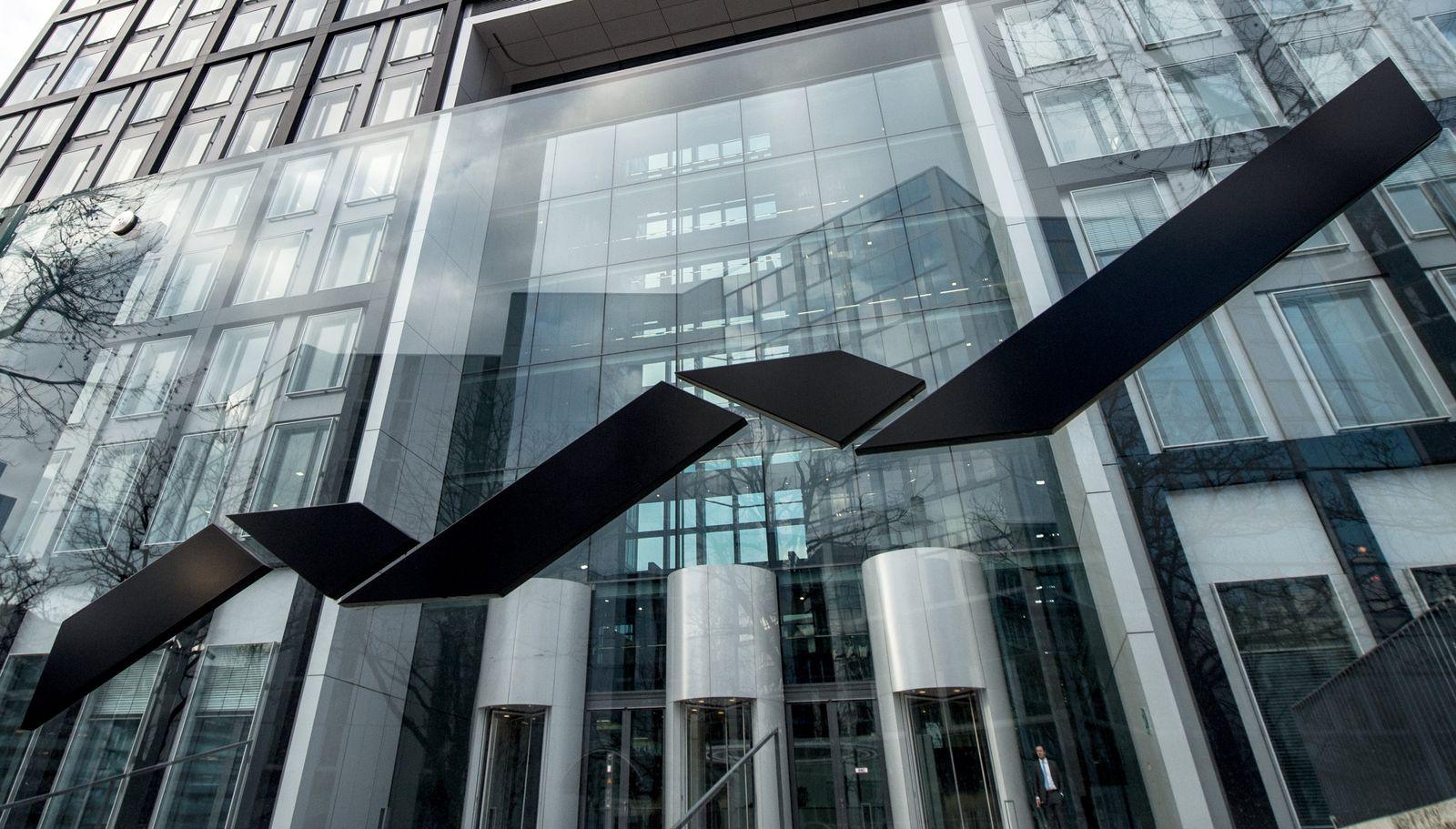 Börsenfusion London - Frankfurt