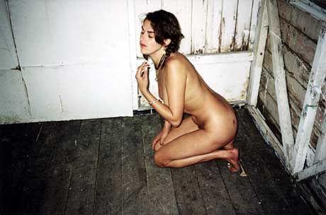 Foto-Künstlerin Emin: Lieblings-Vamp der Medien
