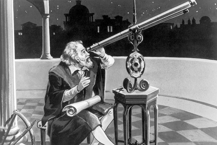 Galileo Galilei Erfindungen