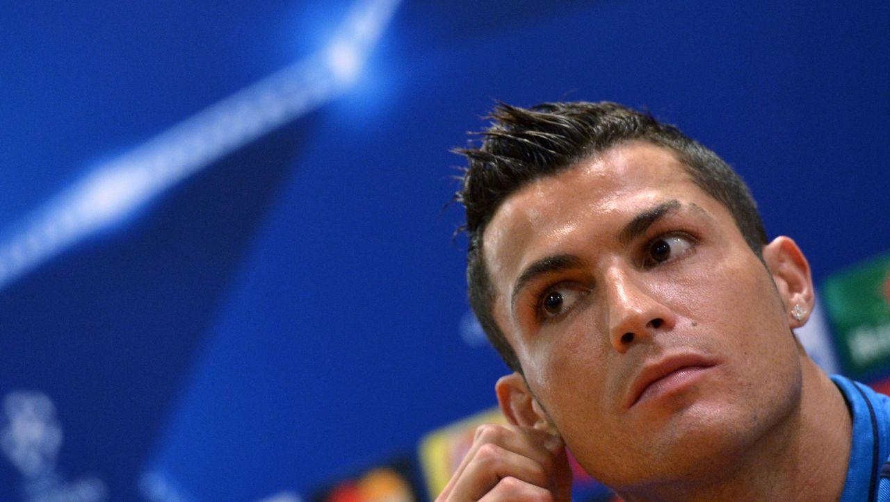 Cristiano Ronaldo Verdienst